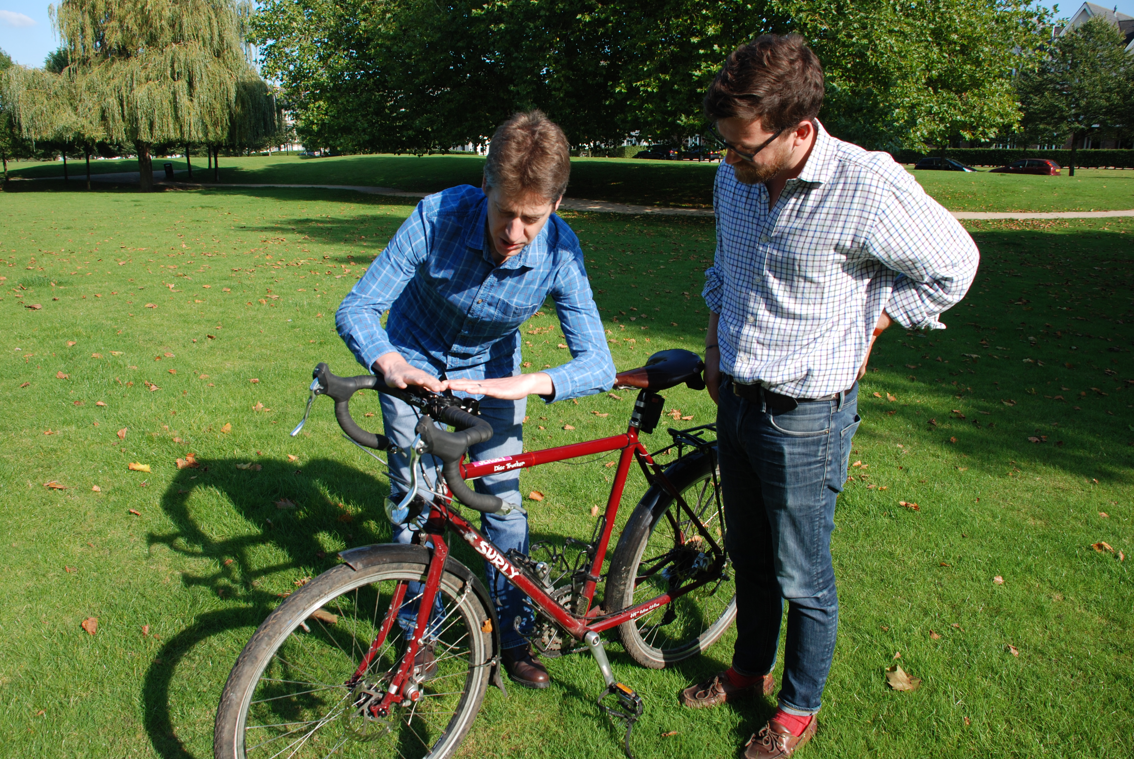 How To Make Your Bike More Comfortable Cycling Uk
