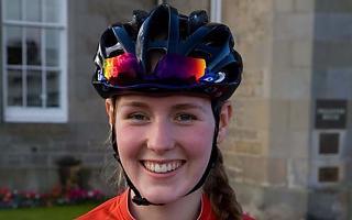Emma Borthwick
