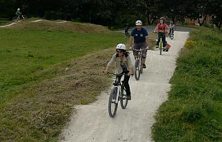 Cycle Courses And Cycle Training Cycling Uk
