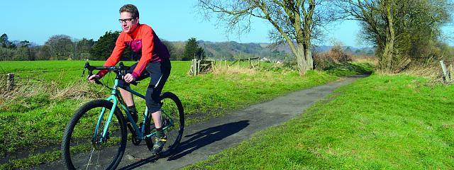bike test gravel bikes cycling uk. Black Bedroom Furniture Sets. Home Design Ideas