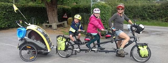 How to encourage cycling at schools with anti-cycling