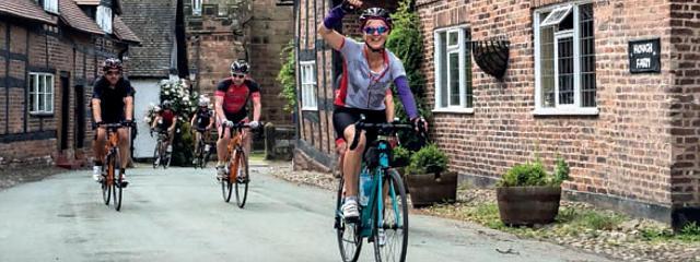 Affordable(ish) hardtails - bike test   Cycling UK