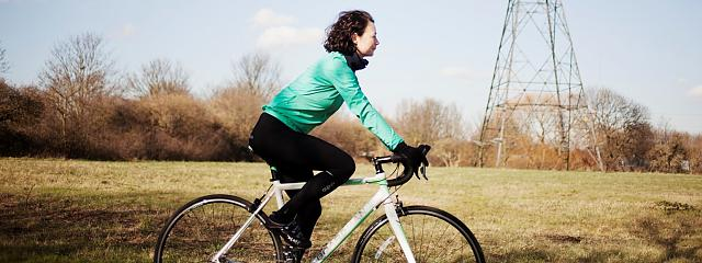 Training for a 100 mile cycle ride | Cycling UK