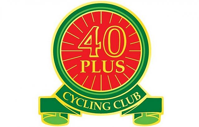 Forty Plus CC logo