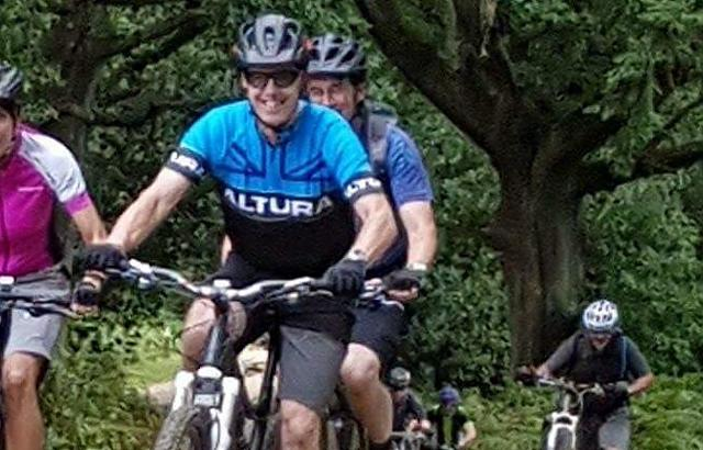 New Forest Mountain Biking - any ability guided rides 2 hrs easy or up to 55km