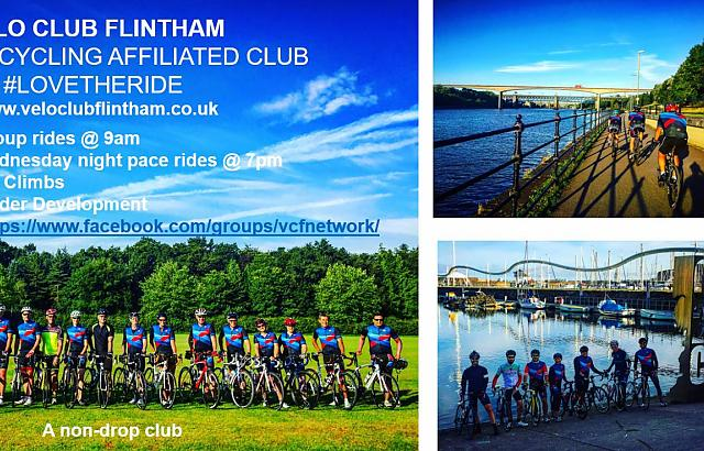Velo Club Flintham