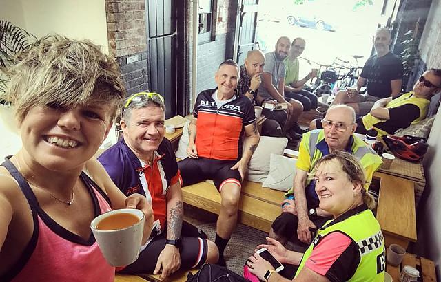 urban Explorer, Cycling, Birmingham, offroad, Fun, JustRide