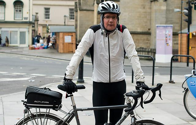 Bath Cycle Touring CTC
