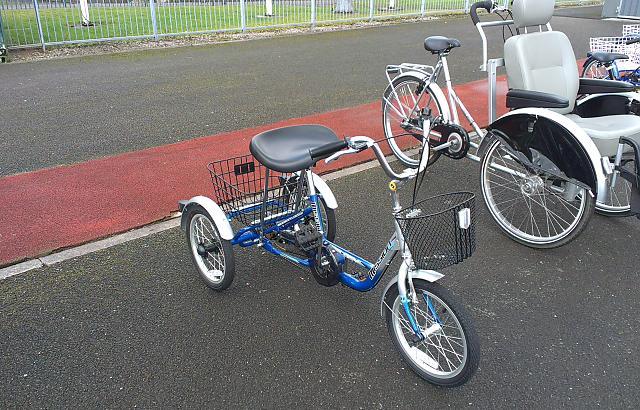Small Trike