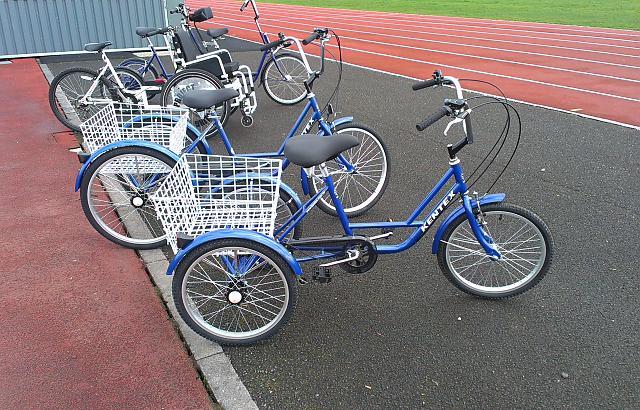 Small Trikes