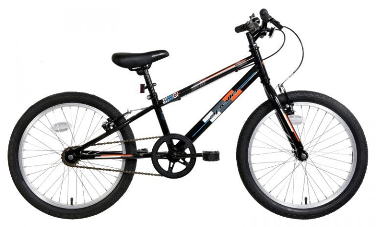 win a children's bike with Bike Week