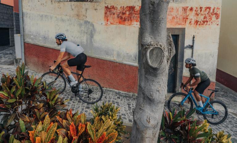 win a £100 rapha voucher with Bike Week