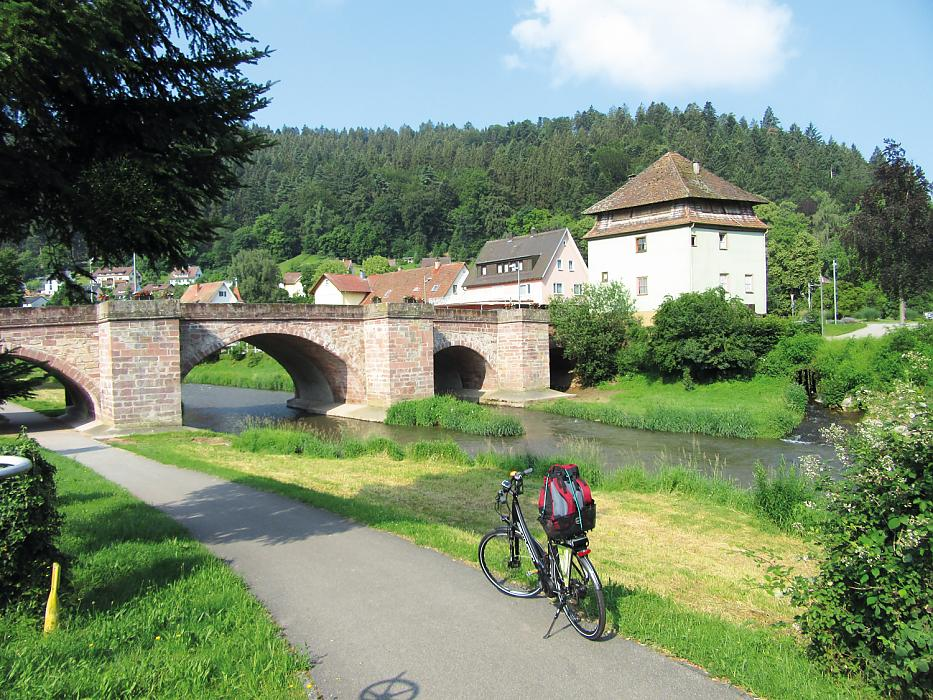Great Rides: The Black Forest with an electric bike   Cycling UK