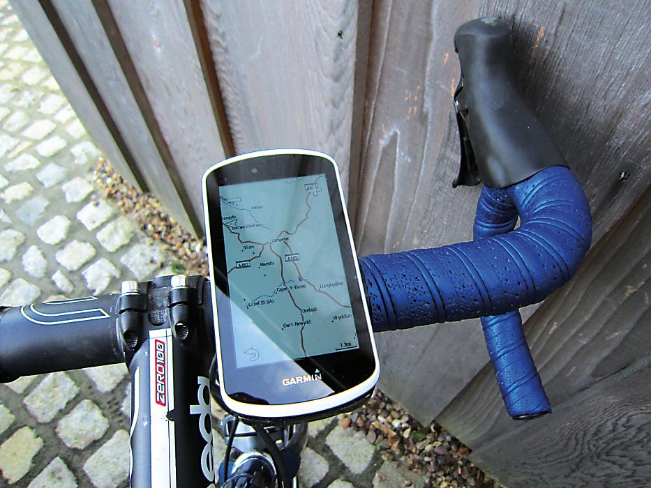 Choose the best GPS bike computer - group test | Cycling UK
