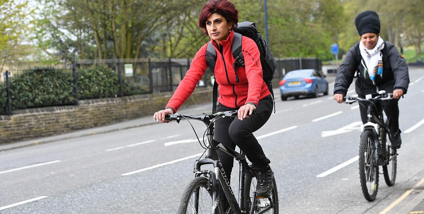 Cycle campaign news May 2020 | Cycling UK