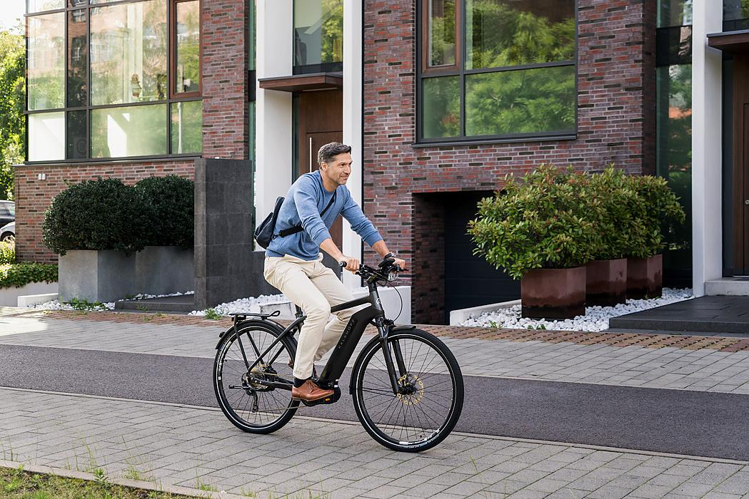 Guide to electric bikes | Cycling UK