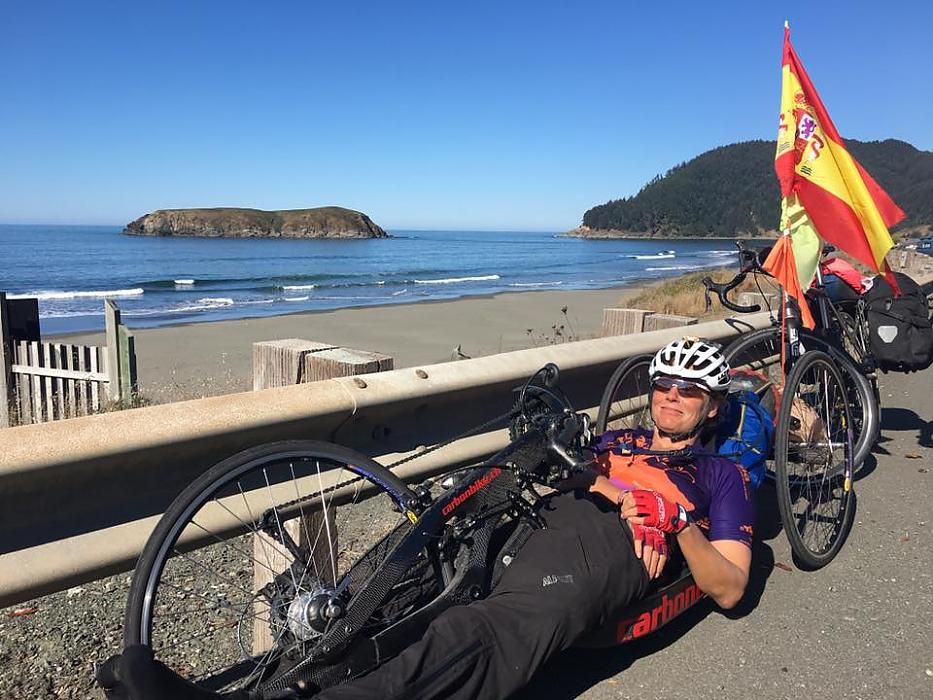Great Rides: Canada to Mexico on the Pacific Coastal Cycle Route