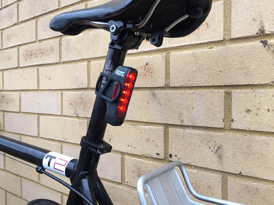 A guide to bicycle lights   Cycling UK