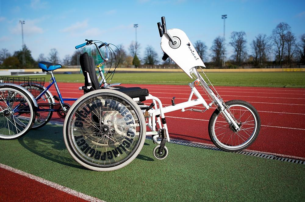 Guide to adapted cycles for inclusive cycling | Cycling UK