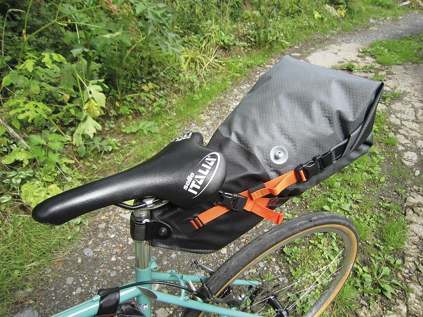 Ortlieb Seat Pack M