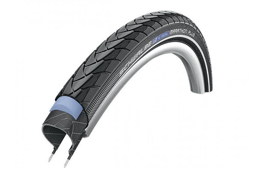 ab3bac57a91 Review: Continental Contact Plus Tyre | Cycling UK