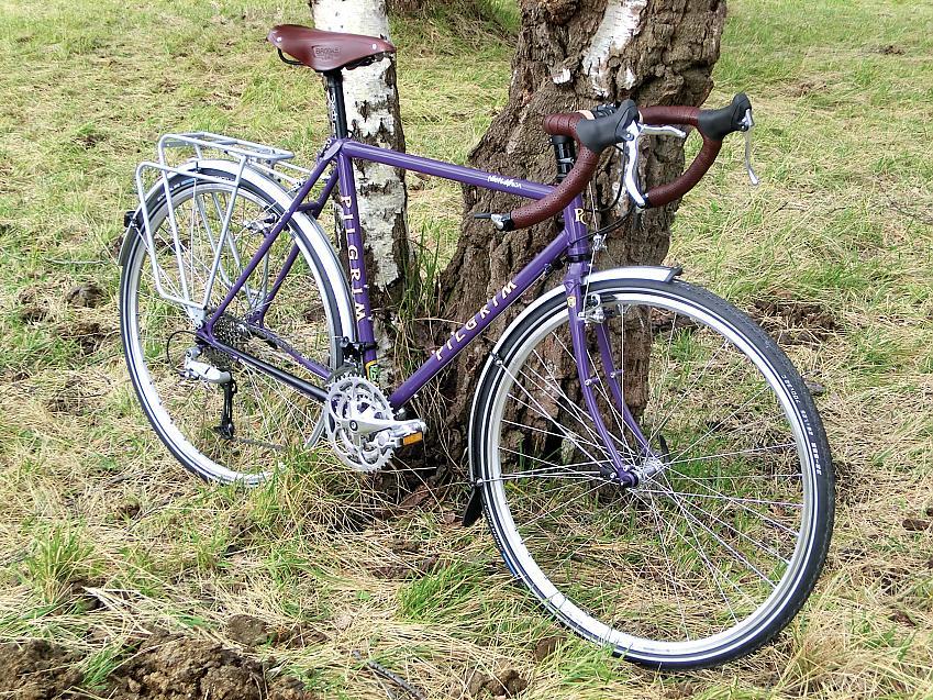 Pilgrim Cycles Northdown