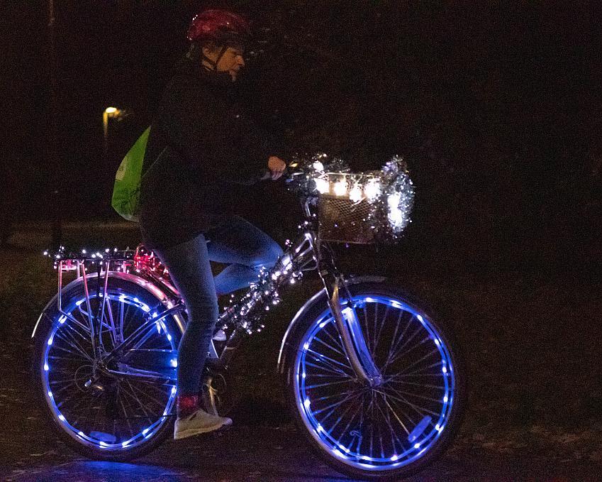 Southampton Glow Ride