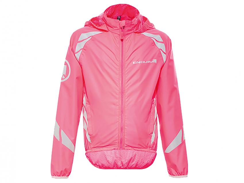 Endura child's jacket