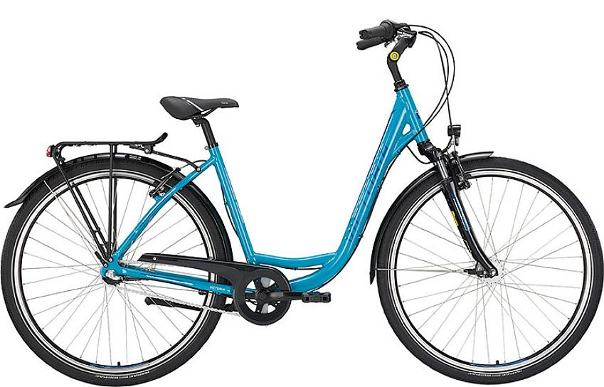 Win a Victoria Classic city bike - size small