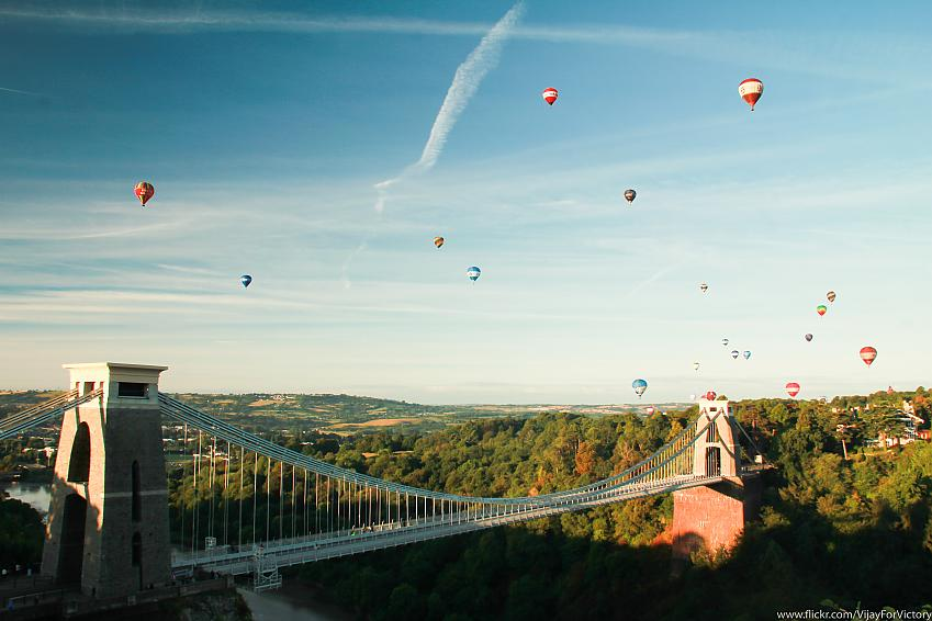 Bristol has ambitious plans to go carbon neutral