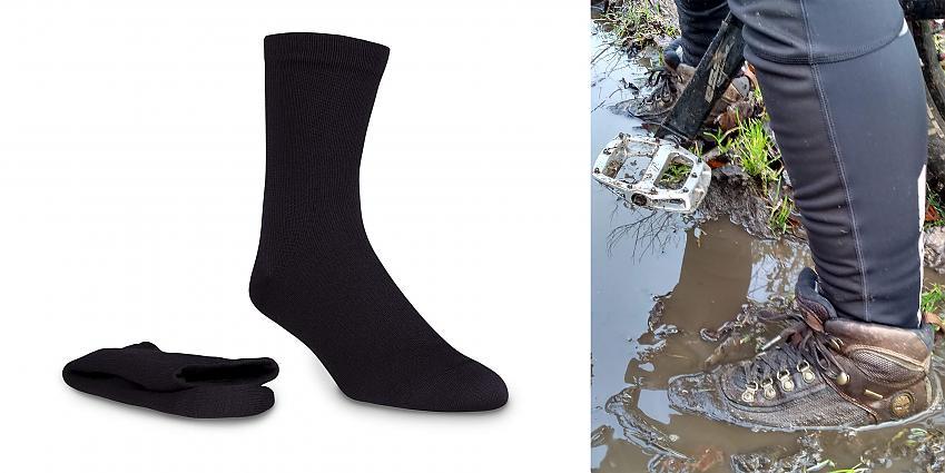 Alpkit Rana socks
