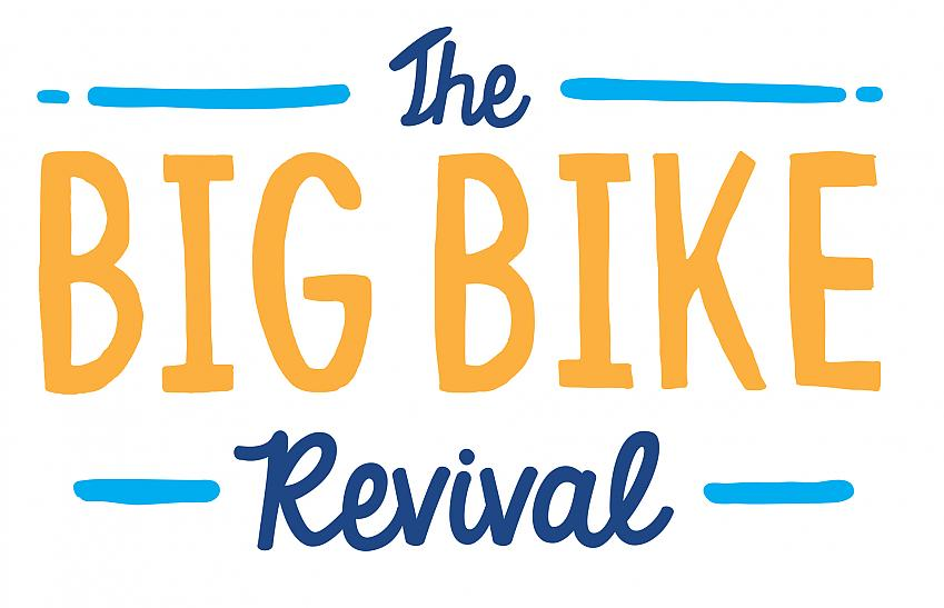 The Big Bike Revival runs until 27 July