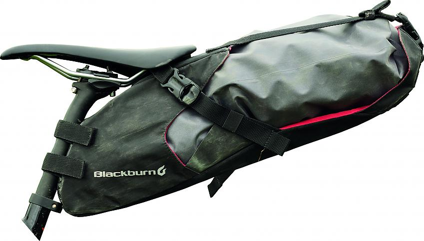 Blackburn Seatpack