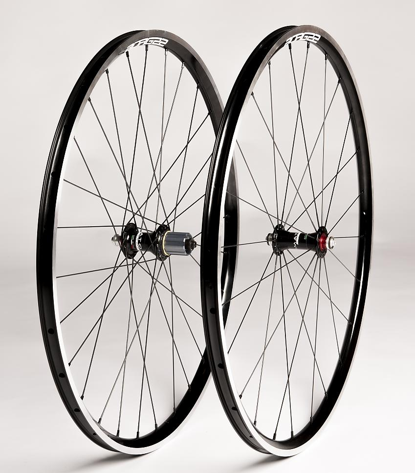 BORG 22 custom wheels worth over £400