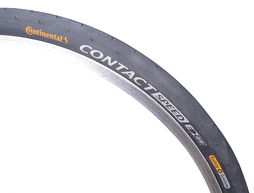 Continental Contact Speed