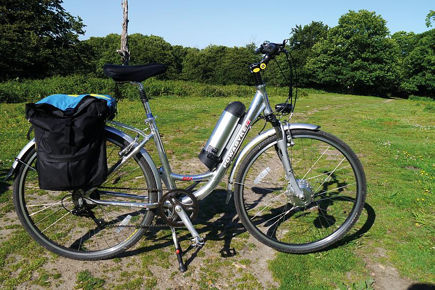 Budget e-bikes are hefty and basic but can transform your riding