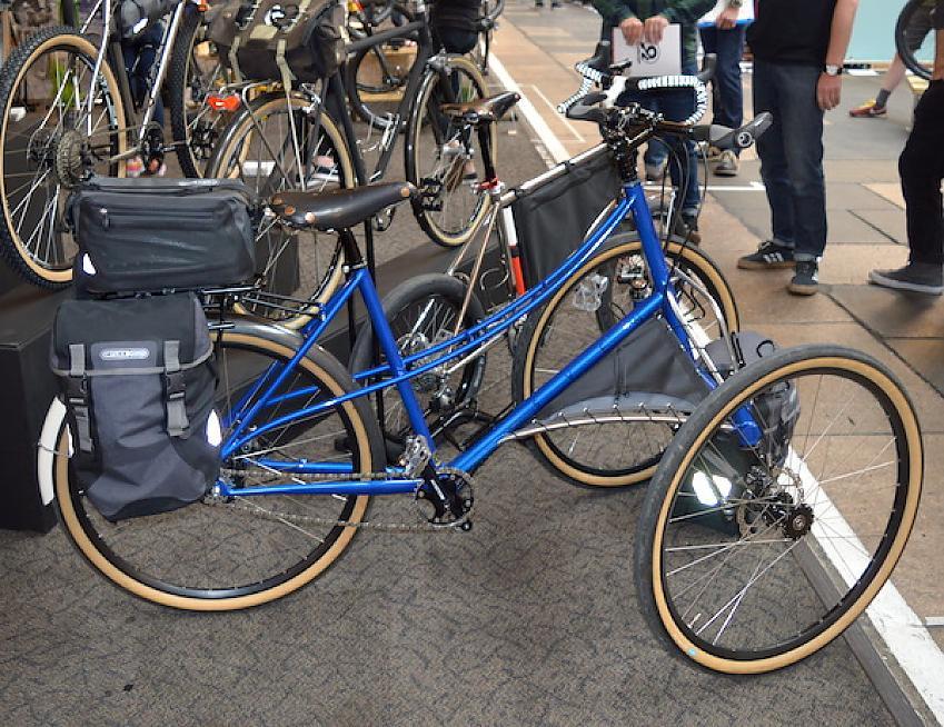 Sven Cycles Stingray