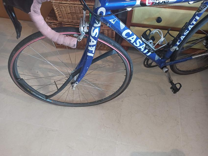 How to fix a bicycle puncture repair classes
