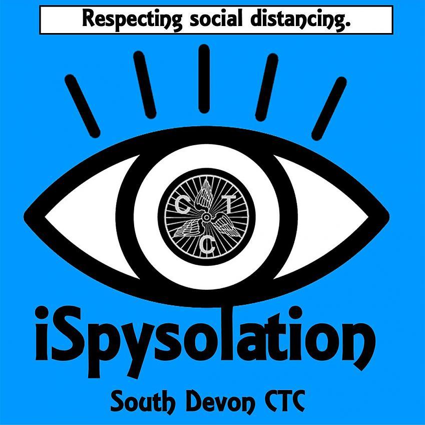 iSpysolation logo