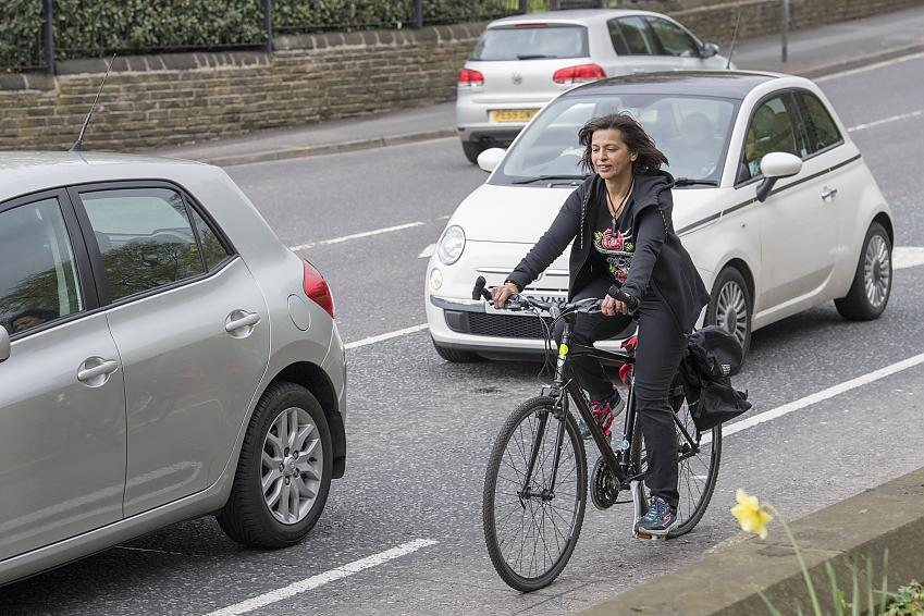 The Mail on Sunday appears to have launched a crusade against cycle lanes