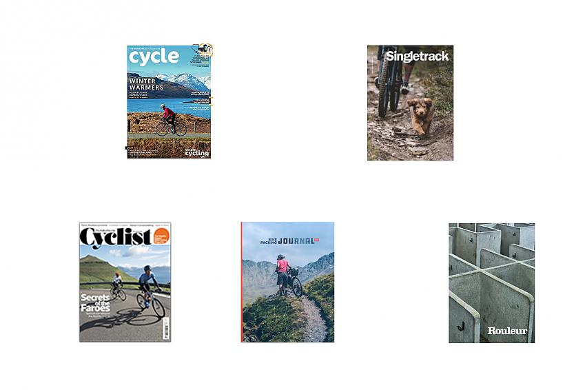 Cycle, Singletrack, Cyclist, Bike Packing Journal, Rouleur