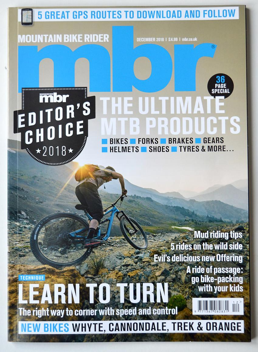 MBR cover