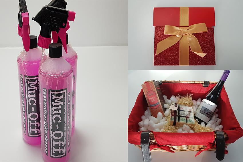 Prizes to be won in 12 days of Christmas competition