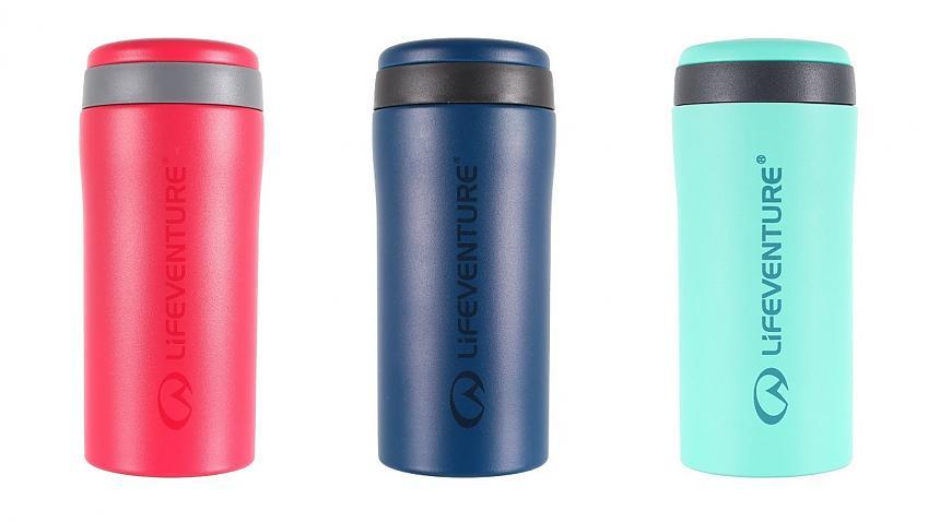 Lifeventure travel mugs