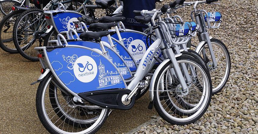 Nextbikes