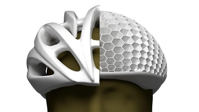 HEXO helmet