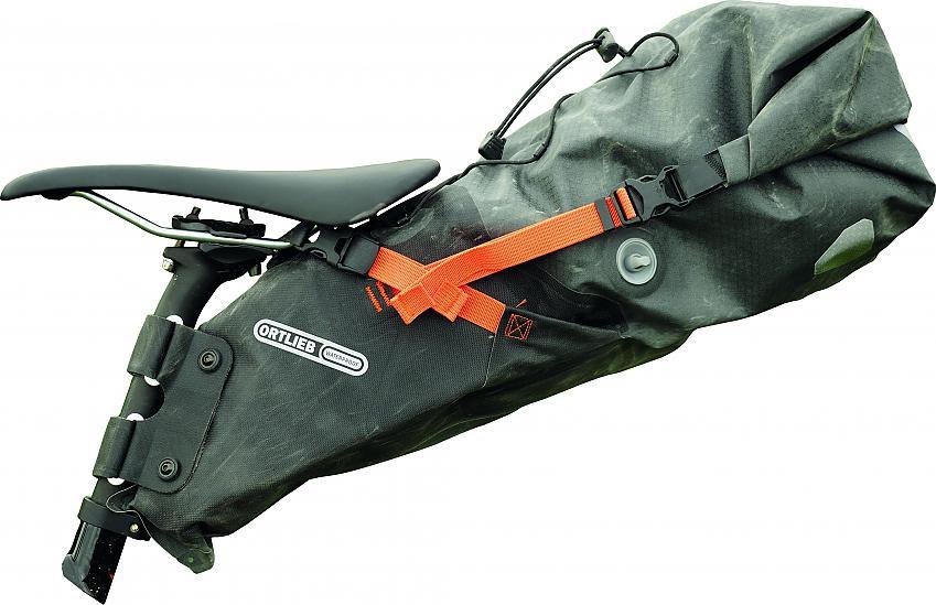 Ortlieb seatpack