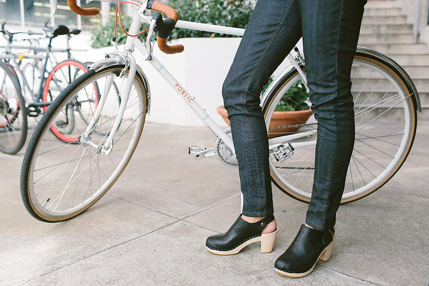 Win a pair of Osloh Bicycle Jeans