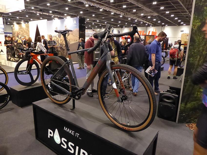 Ribble's take on an electric trail bike