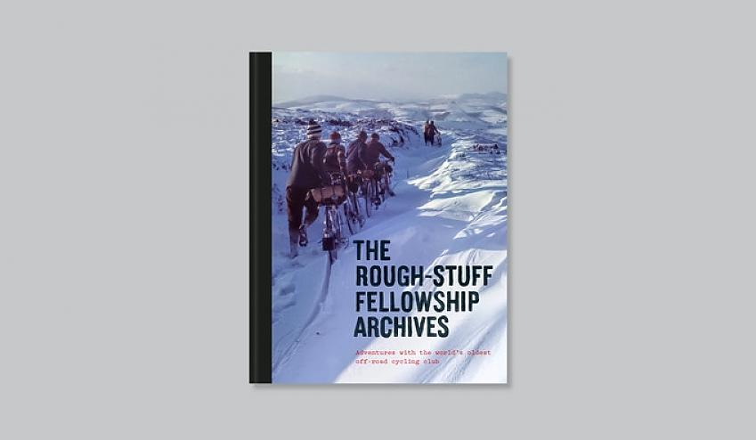 Image of front cover of the Rough Stuff Fellowship Archive